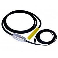 Aiguille vibrante électronique à convertisseur intégré PRATIC50