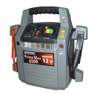 Booster de démarrage 12V 760A POWER MAX 6500 - 04025