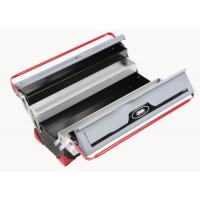Caisse à outils série courte 5 cases SAM OUTILLAGE-BOX-2Z