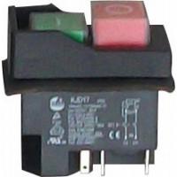 Interrupteur pour bétonnières électriques non tractables HAEMMERLIN -325502601