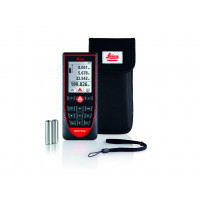 Lasermètre  LEICA DISTO™ D510 compatible Iphone et Ipad - 792290