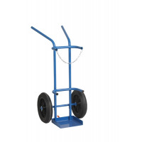 Chariot pour 1 bouteille B50 - 8-10 m3 SORI - CAB1B