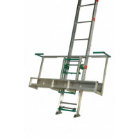 Cadre à plaques horizontal pour monte matériaux HAEMMERLIN MA 415 / MA 432 / MA 442 -312794001
