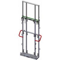 Réhausseur pour monte matériaux HAEMMERLIN MA 415 / MA 432 / MA 442 -  312795401