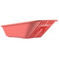 Caisse Plume Haemmerlin 100 L Polypro Framboise - 309063801