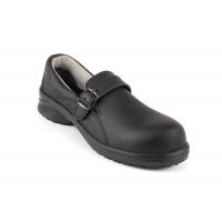 Chaussure de sécurité Camelia Noir S2 SRC GASTON MILLE -CMAN1