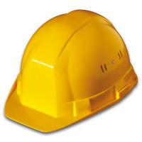 Casque de chantier jaune OCEANIC II SOFOP TALIAPLAST - 564402