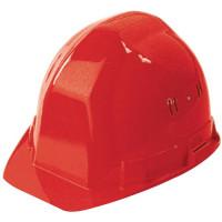 Casque de chantier rouge OCEANIC II SOFOP TALIAPLAST - 564406