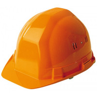 Casque de chantier OPUS orange SOFOP TALIAPLAST - 564005