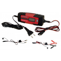Chargeur électronique automatique de batterie 6-12V SODISE  SODISTART 612+ - 04021