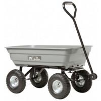 Chariot de jardin HAEMMERLIN 4x4 GARDEN 75L- 320062001