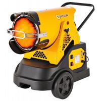 Chauffage radiant SOVELOR portable au fuel à combustion directe-MINISTAR
