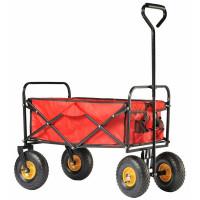 Chariot de jardin pliant 80 L HAEMMERLIN CIRCUS GARDEN - 320062101