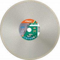 Disque diamant NORTON MD 120 C Ø 180 mm Alésage 25.4 /22.23- 70184625561
