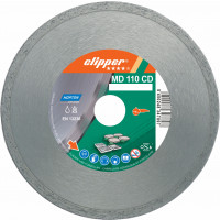 Disque diamant NORTON MD 110 CD Ø 115 mm Alésage 22.23 - 70184625942
