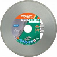 Disque diamant NORTON CLASSIC CERAM  Ø 250 mm Alésage 25.4 - 70184626831