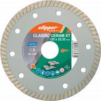 Disque diamant NORTON CLASSIC CERAM XT Ø 125 mm Alésage 22.23 - 70184627646