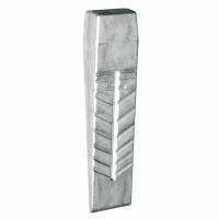 Coin d'abattage aluminium LEBORGNE - 247090 (Outils de jardin à main)
