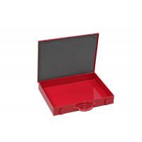 Coffret à outils métal vide RUBI- COV440