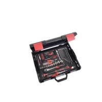 Composition 80 outils avec caisse de transport SAM OUTILLAGE-CP-80BOXZ