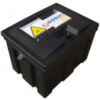 Coffre de transport CYLTEC pour produits sanitaires - CPEP120