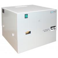 Caisson de ventilation CYLTEC avec filtration pour produits toxiques et inflammables - CVFAS