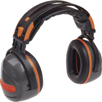CASQUE ANTIBRUIT DELTA PLUS PLIABLE - SNR 30 DB-YASMAGJ