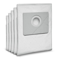 KIT FILTRE DE TOISON 25L Karcher - 69074780 (Accessoires Aspirateurs)