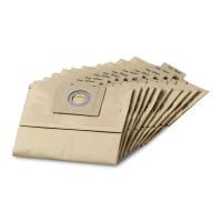 SACHET DE FILTRES PAPIER PR10 Karcher - 69042180 (Accessoires Aspirateurs)