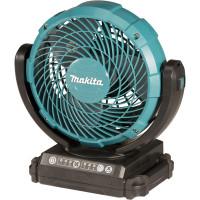 Ventilateur 14,4 / 18 V Li-Ion (Produit seul) MAKITA - DCF102Z (Autres Outils)