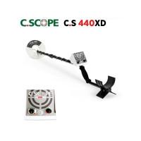 DÉTECTEUR C-SCOPE CS-440 XD - F003DL440