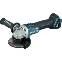 Meuleuse MAKITA Ø 125 mm 18 V Li-Ion (Machine seule) - DGA504Z