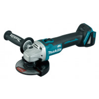 Meuleuse Ø 125 mm 18 V Li-Ion 5 Ah MAKITA ( machine seule )- DGA506Z