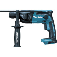 Perforateur SDS-Plus 18 V Li-Ion 16 mm (Machine seule) MAKITA - DHR165Z