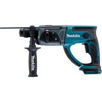 MAKITA- Perfo-burineur SDS-Plus 20 mm vendu sans batterie ni chargeur - DHR202Z