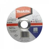 MEULE TMET 115MM MAKITA - B46408