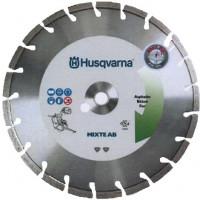 Disque diamant Mixte AB D.300 - HUSQVARNA - 543102470