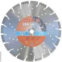 Disque GOLZ LBA66 Mixte premium Ø 350 mm Alésage 25,4 mm - LBA66351