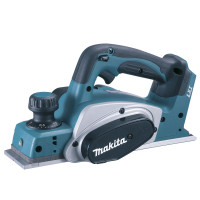 MAKITA-Rabot 82 mm 18 V LXT-BKP180Z