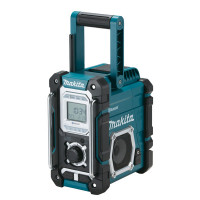 Radio de chantier 7,2 à 18 V Li-Ion (Machine seule) MAKITA - DMR108