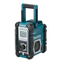Radio de chantier 7,2 à 18 V Li-Ion (Machine seule) MAKITA - DMR108