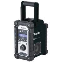 Radio de chantier 7,2 à 18 V Li-Ion (Produit seul) MAKITA- DMR110B