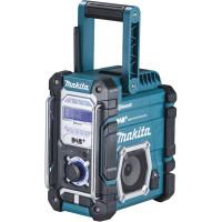 Radio de chantier 7,2 à 18 V Li-Ion (Produit seul) MAKITA- DMR112