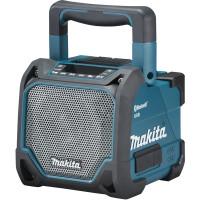 Enceinte bluetooth Batterie/Secteur (Produit seul) MAKITA - DMR202 (Autres Outils)