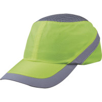 DELTA PLUS-CASQUETTE ANTI-HEURT TYPE BASE-BALL-COLTAAI0