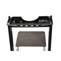 Tablette porte-outils haute pour escabeaux  MISTER T CENTAURE -380581