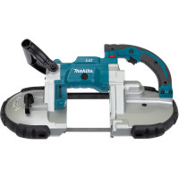 Scie à ruban 18 V Li-Ion (Machine seule) MAKITA -DPB180Z