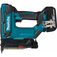 Cloueur MAKITA 18 V Li-Ion 5 Ah 35 mm - DPT353RTJ