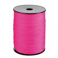 DRISSE CORDERIE MESNARD STD 100 M FLUO ROSE- DRSTD015B100FR (Cordages, drisses)
