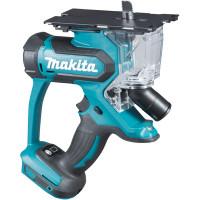Scies à plaque de plâtre MAKITA 18 V Li-Ion (Machine seule) - DSD180Z